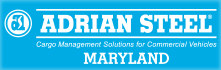 Adrian Steel Maryland Logo